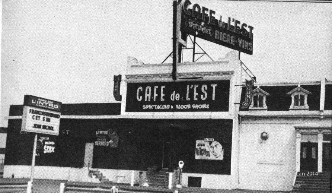 Cafe Bar Sauve