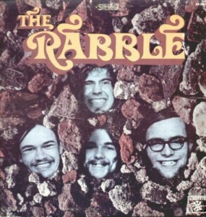 Rabble LP