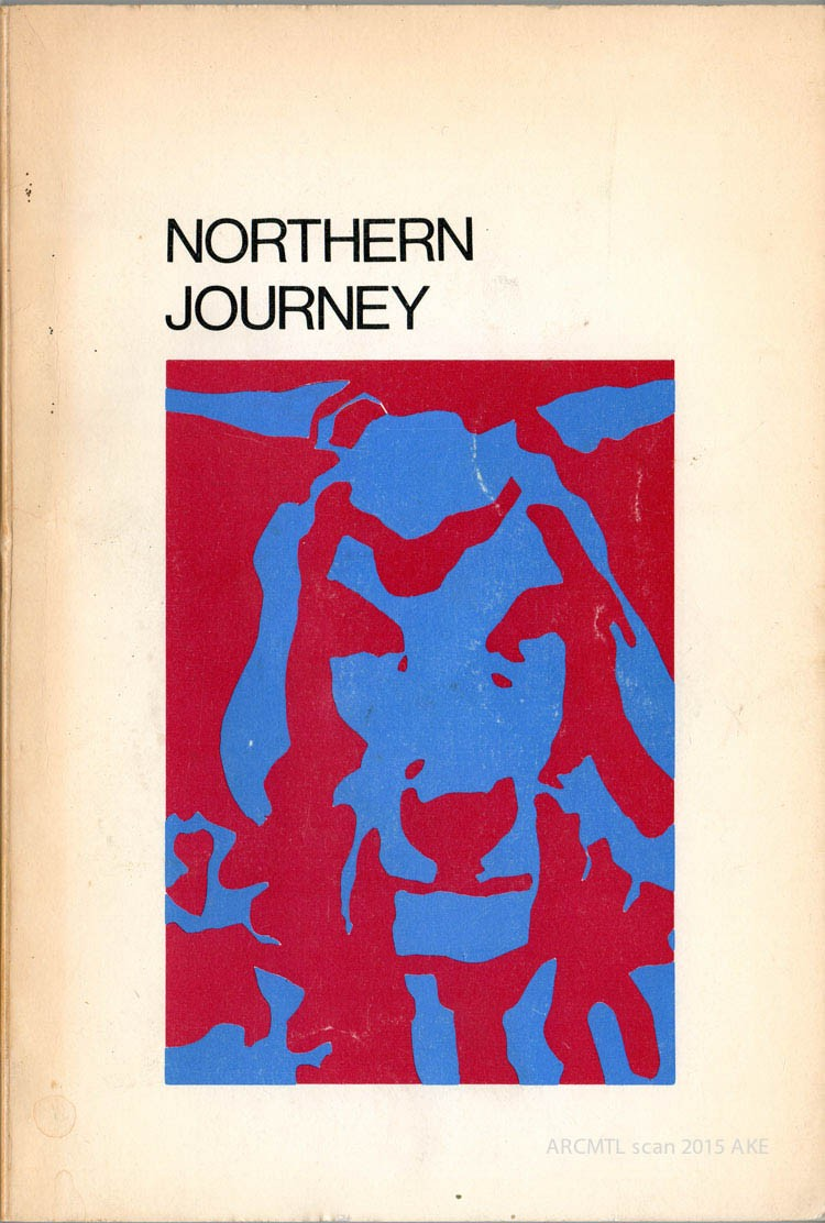 Northern Journey, from the collection of Adrian King-Edwards