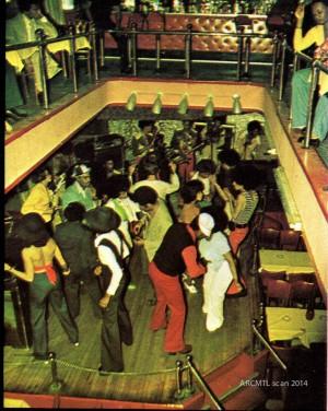 Rockhead's Paradise, 1974