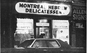 Montréal Insolite