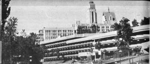 Université de Montréal.